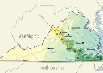 Dominion's Gas Pipeline Wars