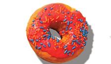 Doughnut Hole