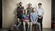 Dr. Dog at the National