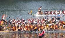 Dragon Boat Festival at Rocketts Landing