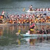 Dragon Boat Festival at Rocketts Landing
