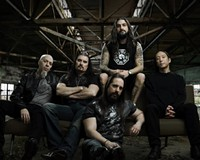 Dream Theater at the National