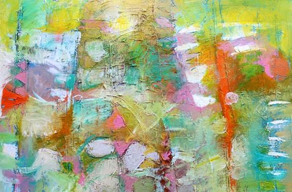 "Duane Cregger, ""Untitled"""
