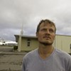 Dustin King, 32