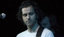 Dweezil Zappa at the Hat Factory