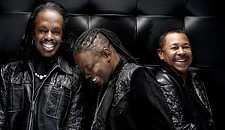 Earth, Wind and Fire at Innsbrook Pavilion