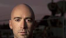 Ed Kowalczyk at the Canal Club