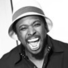Eddie Griffin at the Funny Bone