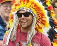 Eight Ways to Spot a Redskins Training Camp Tourist