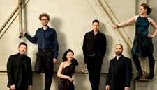 Fall 2012 Music: Classical