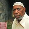 El-Amin Steps Up Fight for Slave Burial Ground, Monument Statues Next