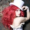 Emilie Autumn at Kingdom