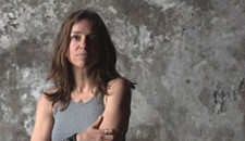Event Pick: Ani DiFranco and That 1 Guy at the National