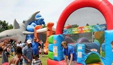 Event Pick: Three Outdoor Events