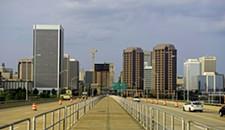 Expectant City
