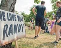 Fans Rally for Jailed Lamb of God Singer