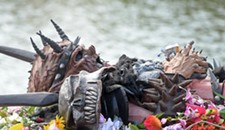 Father of Late Gwar Frontman Sues Band