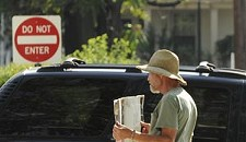 "Fewer Homeless, But a Rise in ""Panhandler Pimps?"""