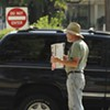 """Fewer Homeless, But a Rise in """"Panhandler Pimps?"""""""