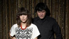 Fiery Furnaces at the National