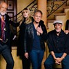 Fleetwood Mac playing Charlottesville March 15