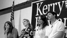 Flip-Flops, Rock and the Kerry Kids