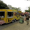 Food Trucks Flame Out at Redskins Camp