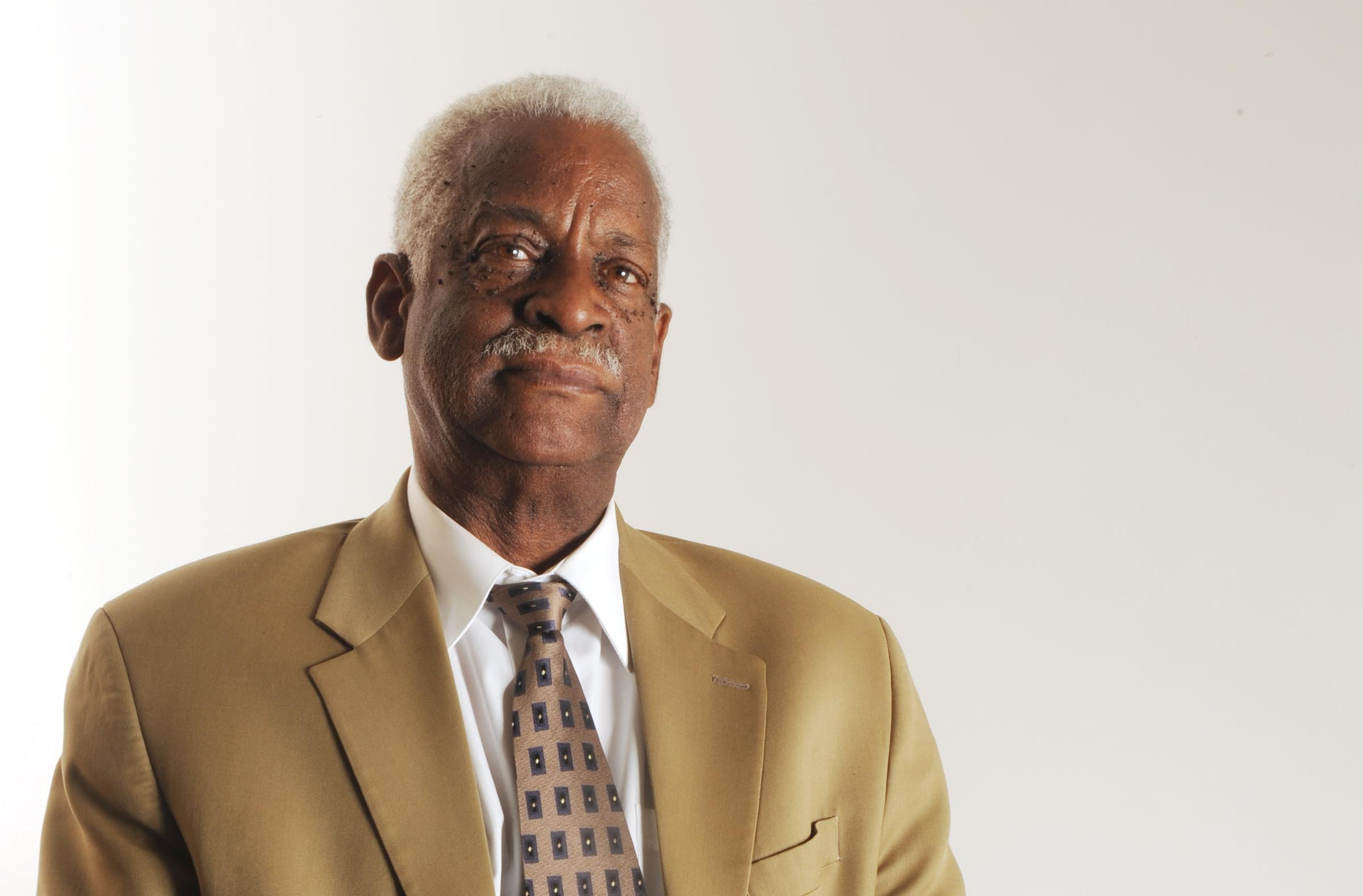 Former City Councilman Marty Jewell. - SCOTT ELMQUIST