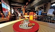 Food Review: En Su Boca