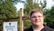 Gary Stockner, 31