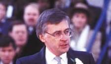 Gerald L. Baliles