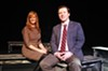 Gini Mallory, the Firehouse's managing director, and Jase Smith, the interim artistic director, are working to restore the theater's reputation after a month of turmoil.