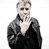 Glen Matlock's Acoustic Anarchy Tour at Capital Ale House