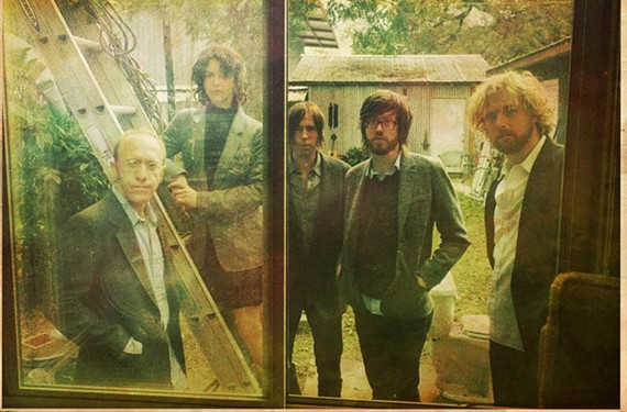 Going far: Okkervil River