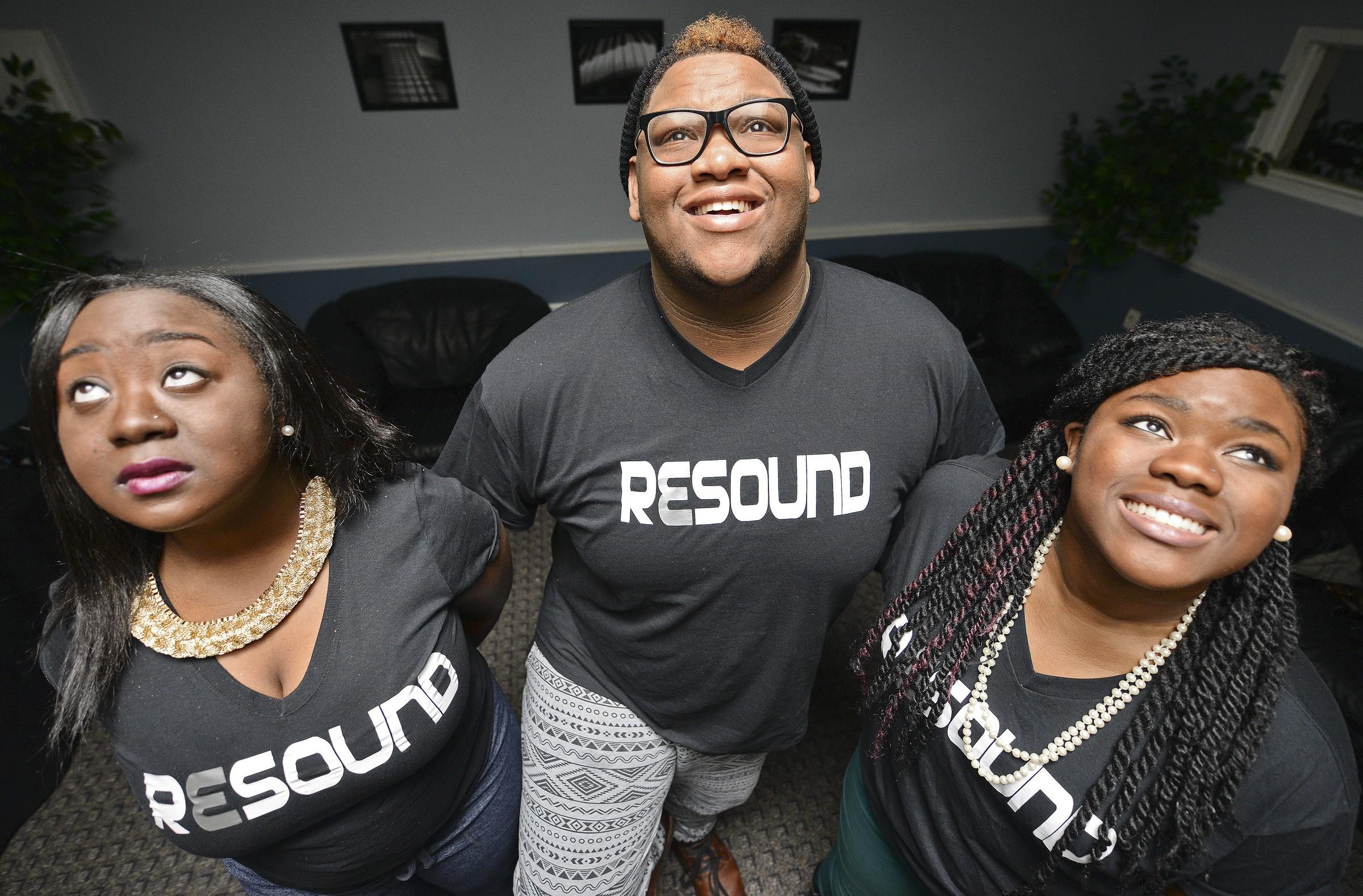 Gospel Messengers   Music   Style Weekly - Richmond, VA