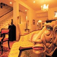 Great Space: Storybook Home