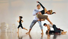 Six Outstanding Dance Companies