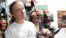 Gwar Frontman Dave Brockie Has Died