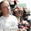 Gwar Frontman Dave Brockie Has Died