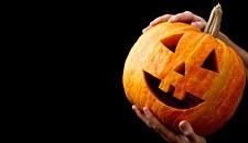 Halloween Events A-Plenty