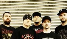 Hatebreed at the National