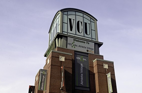 HDL's name remains tied to its $4 million partnership with VCU's athletic department, but the beleaguered company is adjusting its community giving next year.
