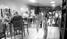 Heavenly Grounds Café