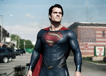 "Movie Review: ""Man of Steel"""