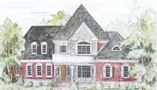 Home Front: Construction Begins on Next Year's Home