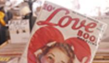 Home Front: Hidden Treasures: Vintage for Your Walls