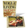 Home Front: Vogue Looks Back