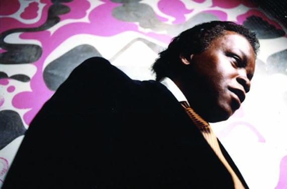 """I think music is supposed to transcend all boundaries."" Veteran soul singer Lee Fields makes an appearance this week at the Powhatan County Fairgrounds."