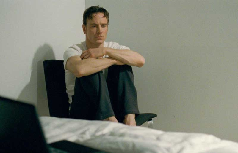 """""""I would really love to hear some Minnie Riperton right now."""" Michael Fassbender is the creepy protagonist in a ponderous new film about sex addiction."""