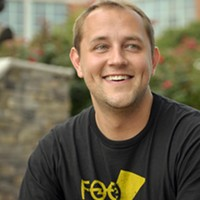 Ian Kelley, 29
